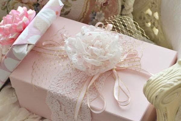 Ιδέες για δώρα γάμου