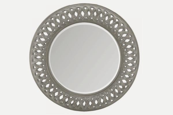 Ξύλινοι - Πολυεστερικοί Καθρέπτες